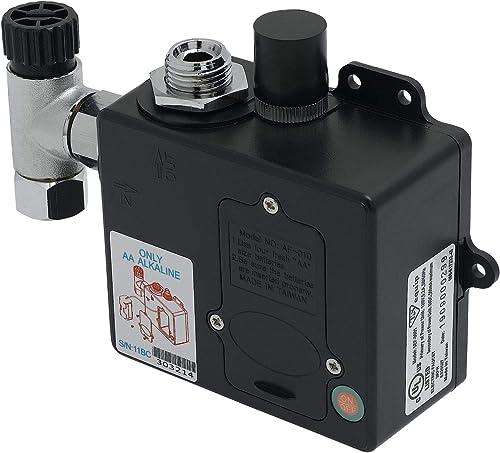 2021 T&S Brass online sale online sale 5EF-0001 Faucet Control Module , White sale