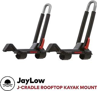 Yakima J Style Rooftop Carrier Capacity