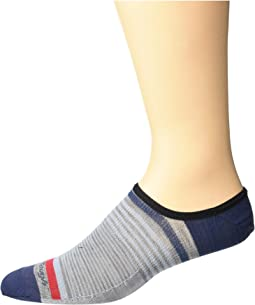 Topless Stripe Light Socks