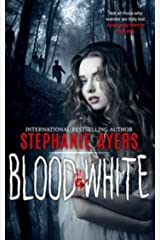 Blood White Kindle Edition