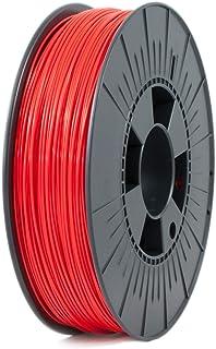 ICE Filaments PLA filament, 1.75mm, 0.75 kg, Rouge
