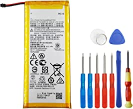 Wee HG30 Replacement battery For Moto G5 PLUS