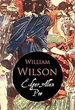 William Wilson (illustriert) (German Edition)