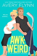 Awk-weird (Ice Knights Book 2) (English Edition) Format Kindle