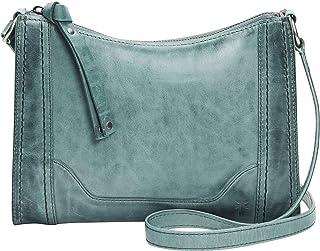 حقيبة ظهر جلدية بسحاب من فراي ميليسا