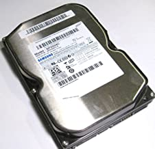 Samsung SpinPoint P120 Series Hard Drive - 250GB - 7200rpm - Internal
