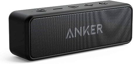 [Upgraded] Anker Soundcore 2 Portable Bluetooth Speaker...