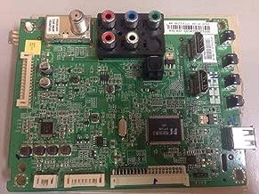 Toshiba 461C7151L21 Main Board for 50L1400U