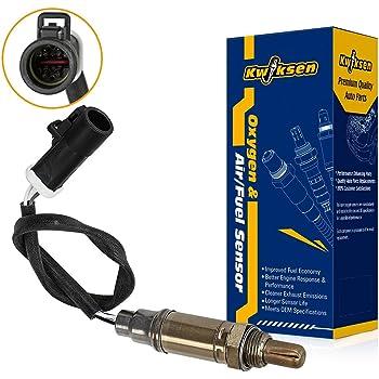 Oxygen Sensor for Aston Martin Ford Jaguar Lincoln Mazda Mercury Nissan Compatible with Bosch 15717