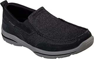 Skechers Men's Harper-Merson Driving Style Loafer