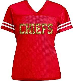 womens bling nfl jerseys