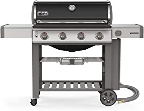 Best genesis ii e 410 gas grill natural gas Reviews
