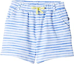 Comfy French Terry Camp Shorts (Toddler/Little Kids/Big Kids)
