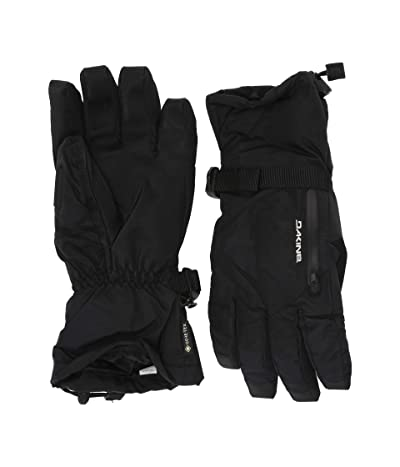Dakine Sequoia Glove (Black 1) Snowboard Gloves