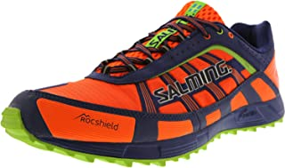 Salming Mens Trail T3 Athletic Workout Running Shoes