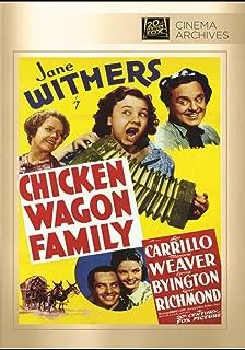 Chicken-Wagon Family