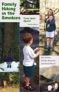 Family Hiking in the Smokies: Time Well Spent