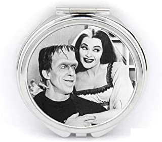 Best herman and lily munster images Reviews