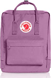 Fjallraven Kanken Backpack, Orchid