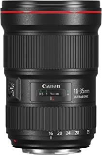 Canon EF 16-35 mm F2.8L III USM Lens
