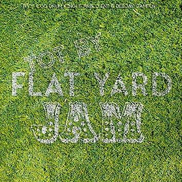 Tot By Flat Yard Jam