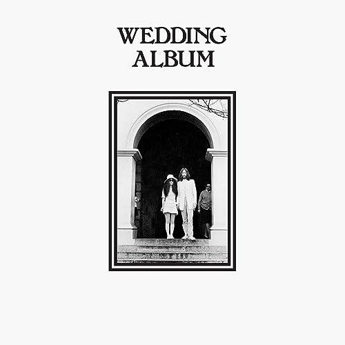 Wedding Album by John Lennon/Yoko Ono on Amazon Music - Amazon com