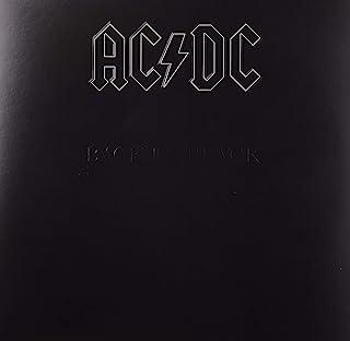 Back in Black [Vinyl]