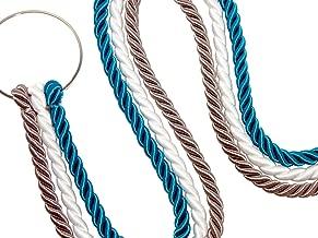 A Cord Of Three Strands Unity Rope Wedding Braids 3/8