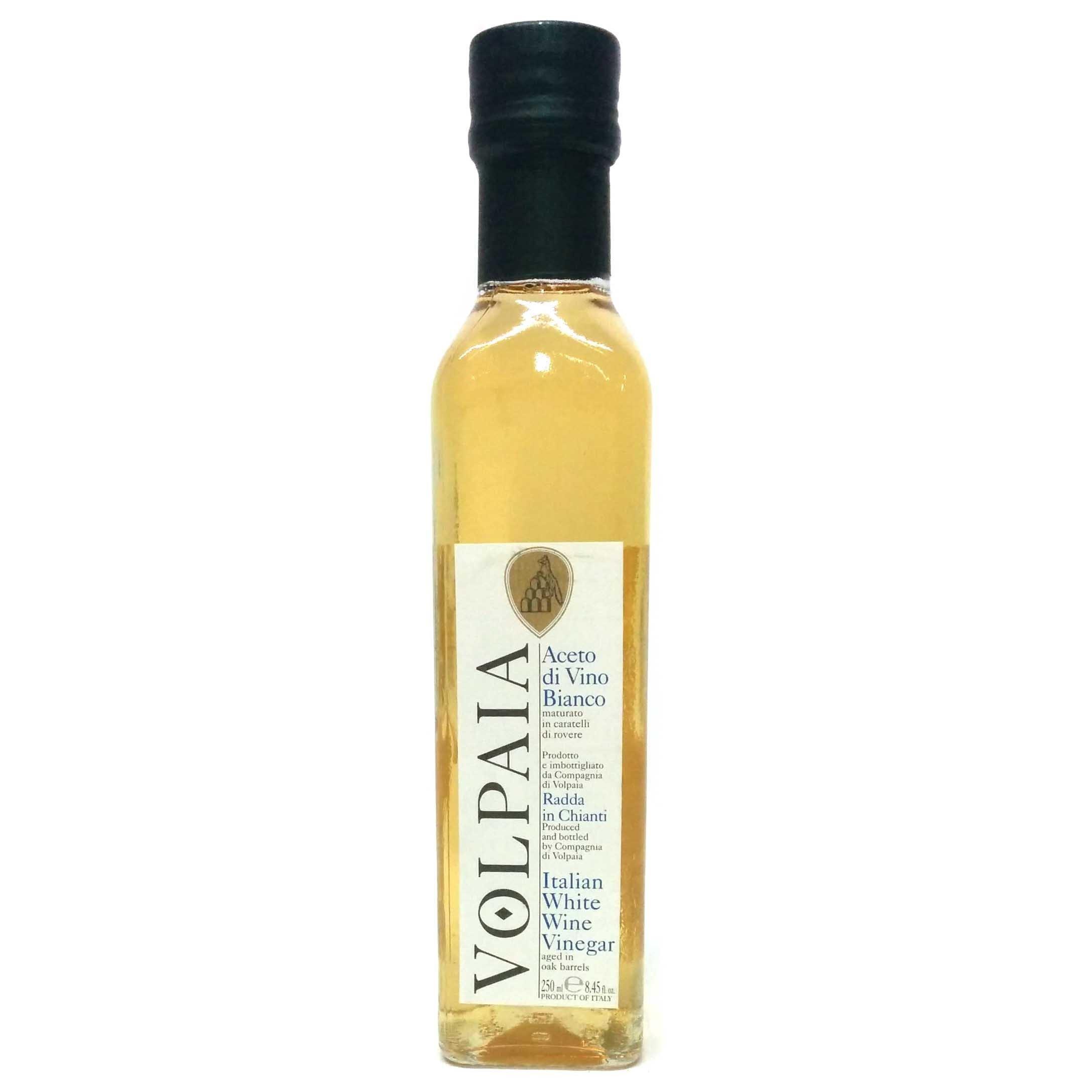 Castello di Volpaia White Wine Vinegar - 250ml