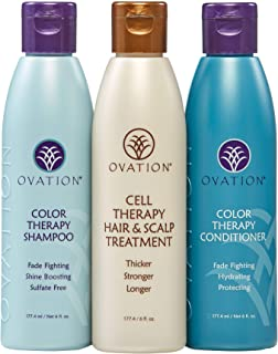 maui moisture shampoo hair loss