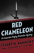 Red Chameleon (Inspector Porfiry Rostnikov Mysteries Book 3)