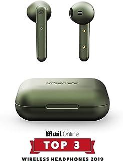 Urbanista Stockholm True Wireless Bluetooth Earbuds 14H Playtime - Green