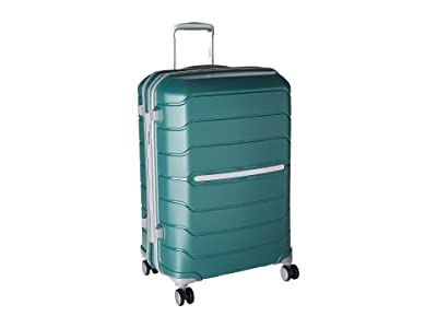 Samsonite Freeform 24 Spinner (Sage Green) Luggage
