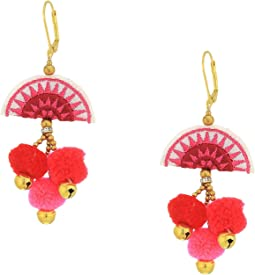 SHASHI - Zoe Earrings