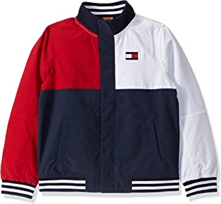 Boys' Adaptive Regatta Jacket with Magnetic Buttons