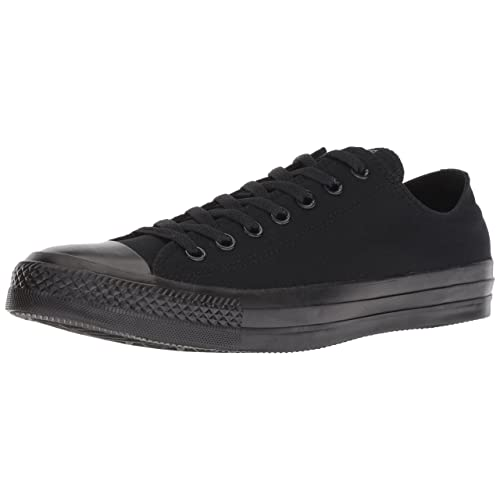 f47d84a44a8 Converse M5039  Chuck Taylor All Star Low Top Black Mono Unisex Sneaker
