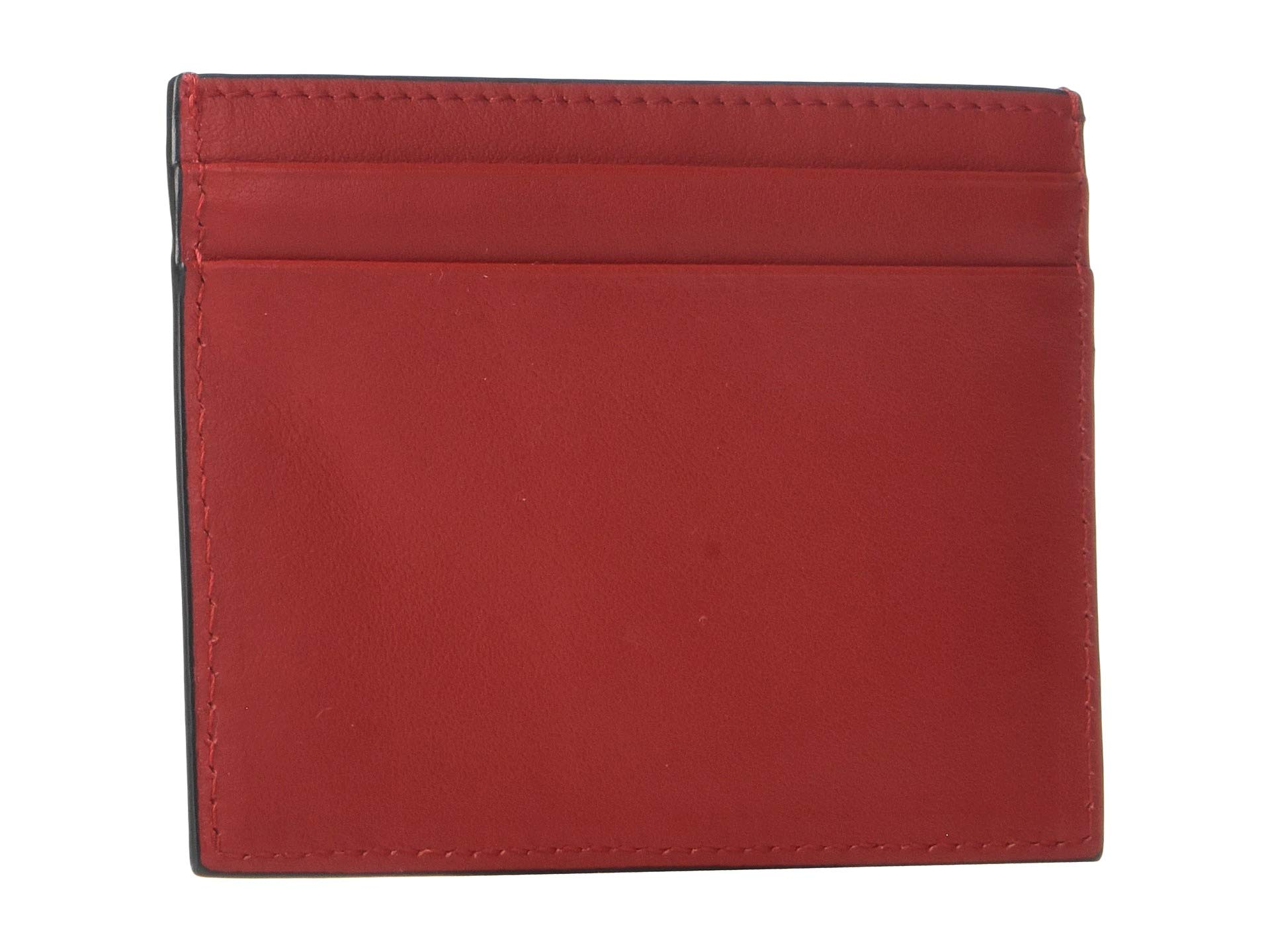 Red Les Card Essentiels True Holder Want Branson x4wYdq4p