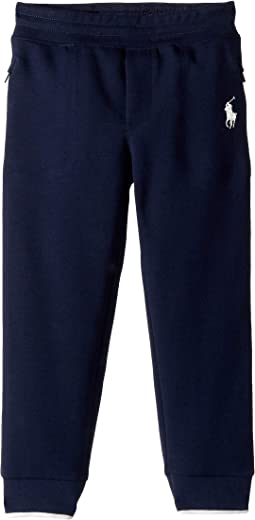 Double Knit Jogger (Little Kids)