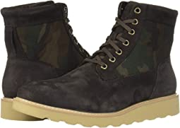 Nantucket Rugged Plain Boot