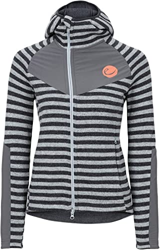 EDELRID Creek Veste Polaire pour Femme Vêtements, Femme, Bekleidung Creek Fleece Jacket