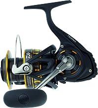 Daiwa BG2500 BG Saltwater Spinning Reel, 2500, 5.6: 1...