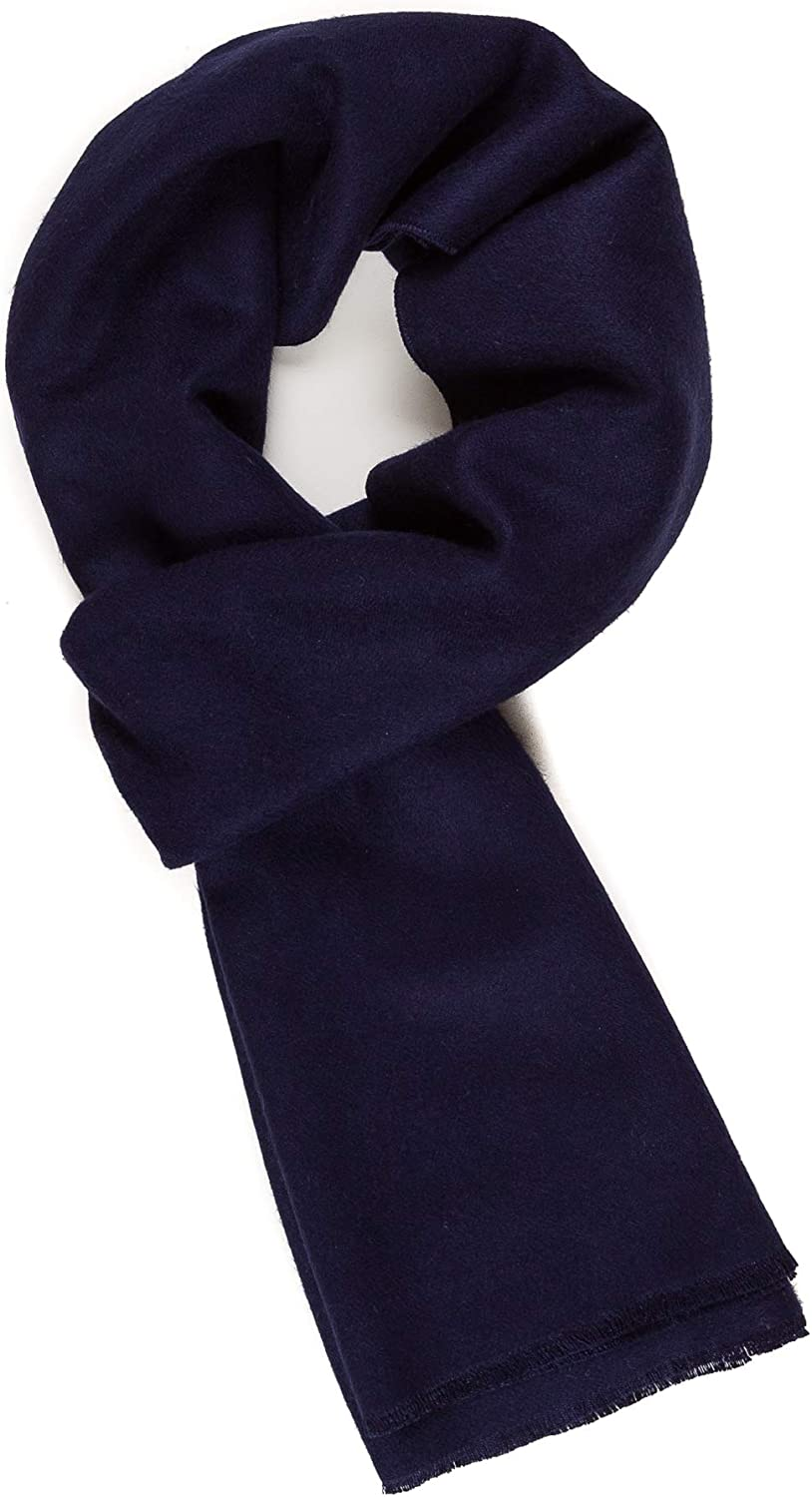 Scarf for Men Reversible Elegant Max 65% OFF f Classic Feel Cashmere New York Mall Scarves