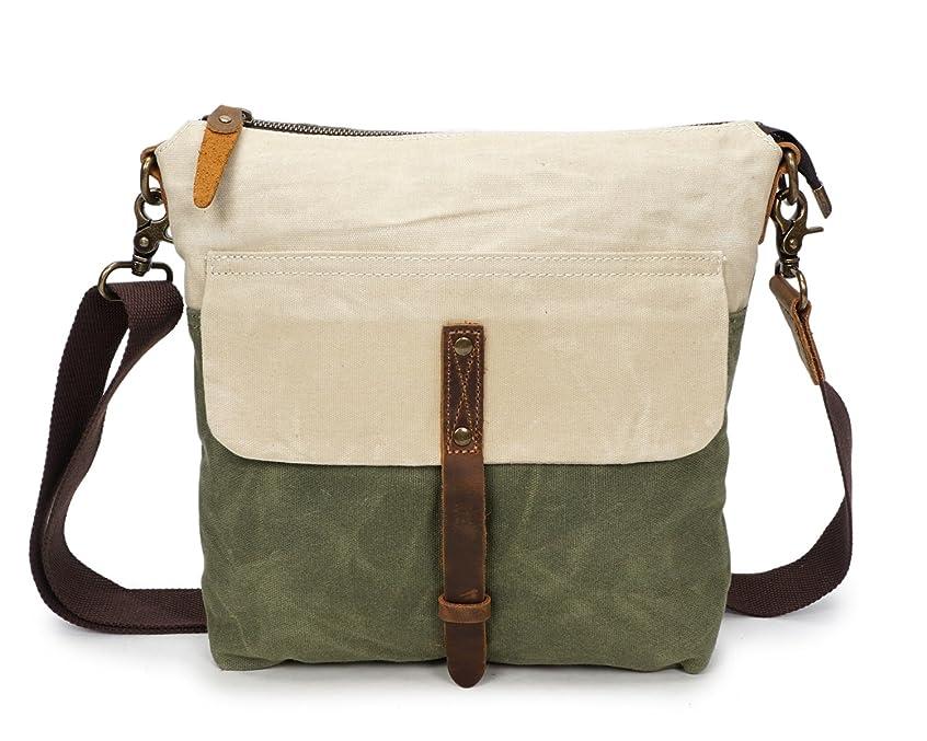 復活する脇に故国MUMUWU 肩掛けバッグ メンズ 通勤 通学 アウトドア 多機能 ポケット付き バッグ