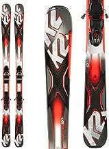 Best ski k2 rictor Reviews