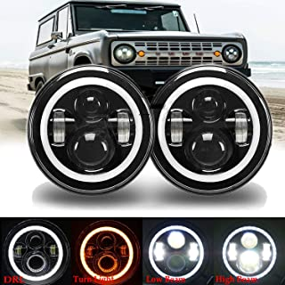 For 1966-1977 Early Ford Bronco 7