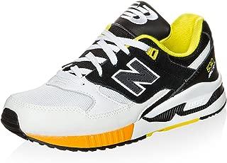 Womens 530 Encap Leather Trim Classic Athletic Shoes