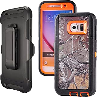 Best galaxy s6 otterbox camo Reviews
