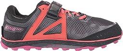 Black/Coral/Pink