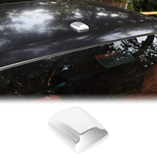 غطاء قاعدة من هوائي الراديو من Cherokee Car for Dodge RAM 1500 Pickup Trunks 2010-2015، لدودج تشارجر 2010-2020، من أجل Dod...