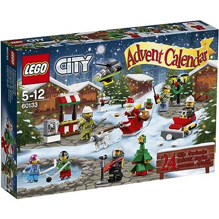 レゴ (LEGO) シティ レゴ(R)シティ 2016 アドベントカレンダー 60133